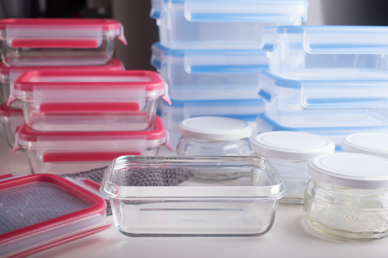 5 ieteikumi pirms iegādājies food prep kastītes