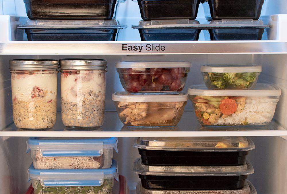 Pārtikas nekaitīgums un mājās gatavota ēdiena drošība