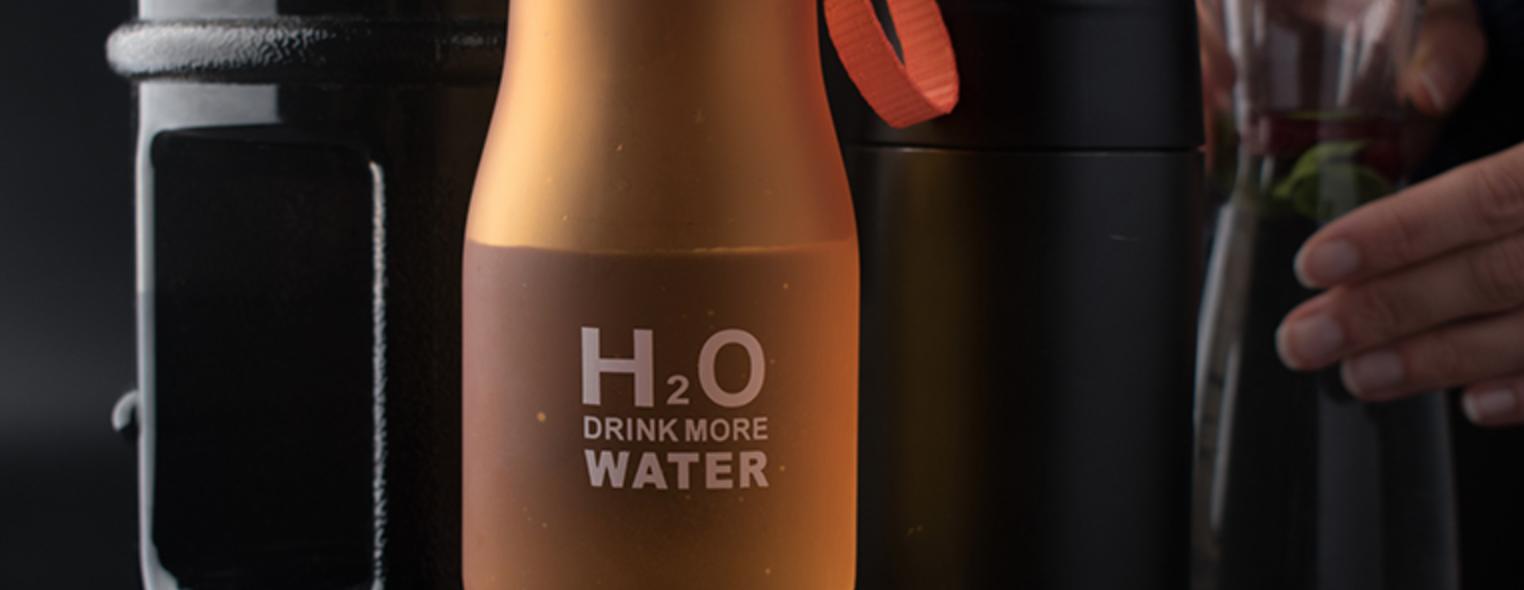 Cik daudz ūdens jādzer?