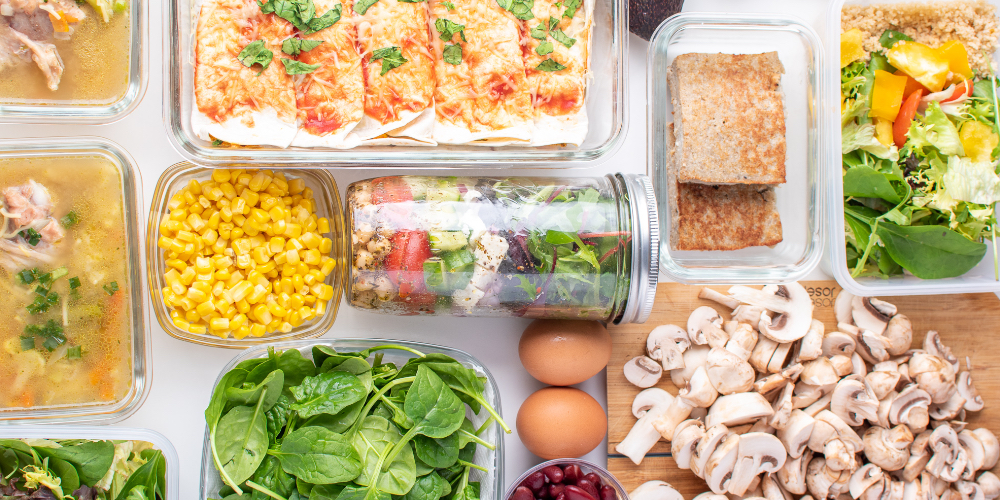 Vai vēlies ēst veselīgāk un plānot ēdienreizes?